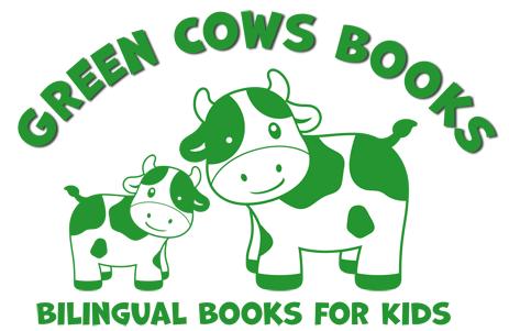 Green Cows Books Logo