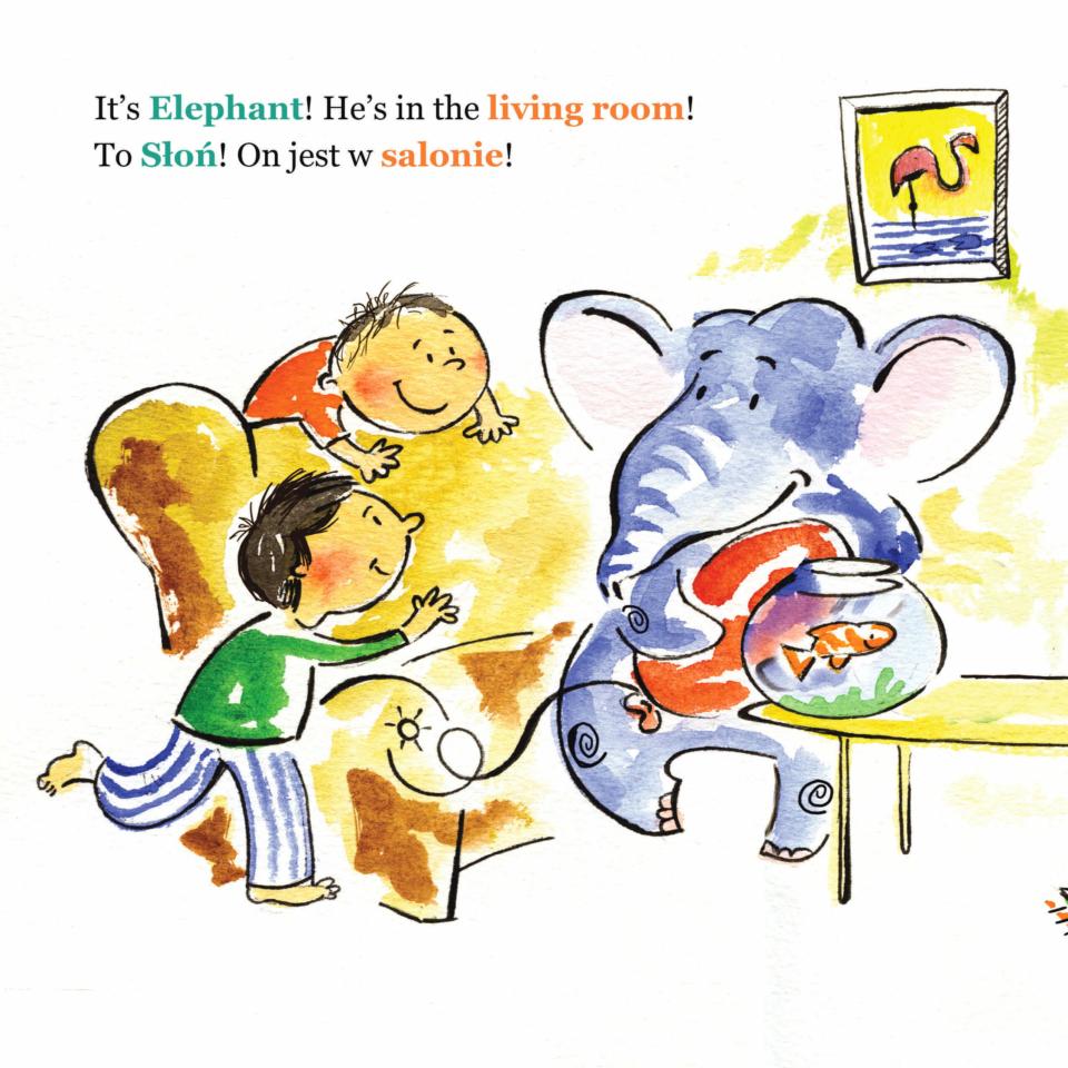 elephant-8.24-Polish-my-own-ISBN4