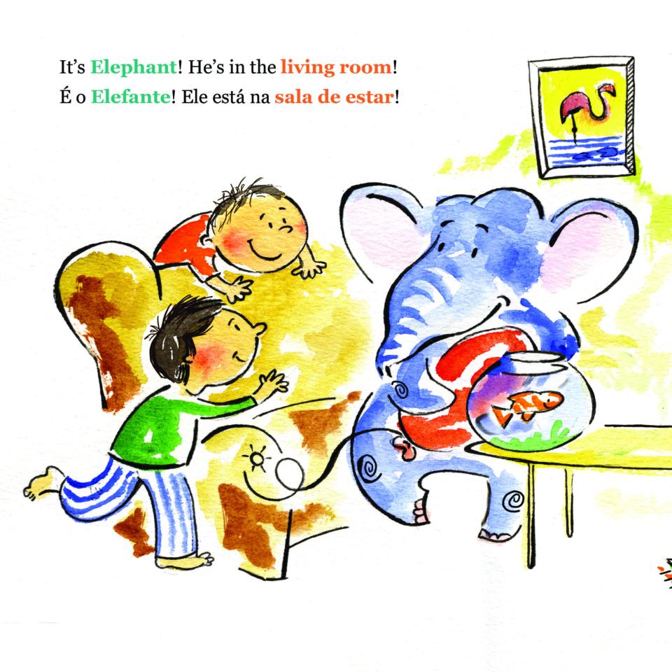 elephant 8.24 – ptBR – my own ISBN4